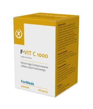 F-VIT C 1000- Witamina C –ForMeds, 90porcji –ForMeds, 90porcji
