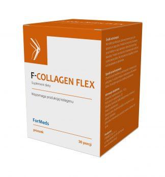 F-COLLAGEN FLEX- sprawne stawy, piękna skóra –ForMeds, 30porcji