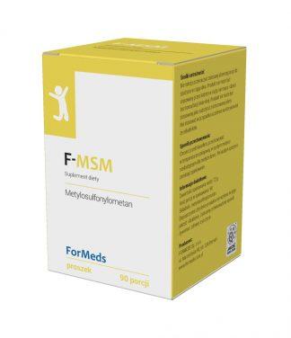F-MSM- siarka organiczna- bolące stawy –ForMeds, 90porcji –ForMeds, 90porcji