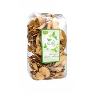 Chipsy jabłkowe BIO –BioLife, 40g –BioLife, 40g