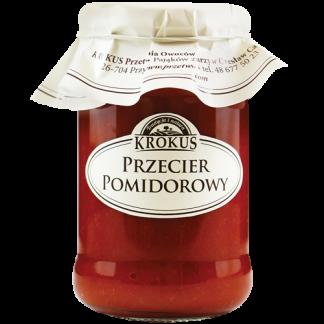 Przecier pomidorowy –Krokus, 340g –Krokus, 340g