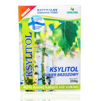 Ksylitol cukier brzozowy –Domos, 250g –Domos, 250g