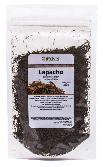 Lapacho –MyVita, 200g