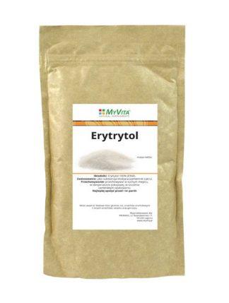 Erytrytol –MyVita, 250g,500g –MyVita, 250g,500g