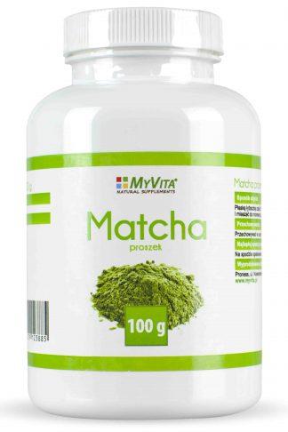 Matcha –MyVita, 100g