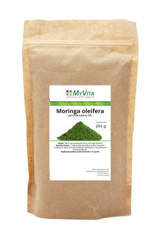Moringa oleifera – 100 g