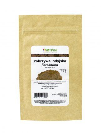 Pokrzywa indyjska – ekstrakt –MyVita, 10g