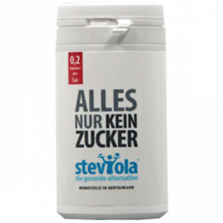 Stevia tabletki 60 mg –MyVita, 300tabletek,1000tabletek –MyVita, 300tabletek,1000tabletek