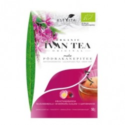 Herbata Ivan Tea z dziką różą 100% oryginalna- dla mężczyzn –Estvita, 50g –Estvita, 50g