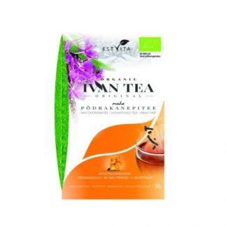 Herbata Ivan Tea z rokitnikiem- 100% oryginalna- dla mężczyzn –Estvita, 50g –Estvita, 50g