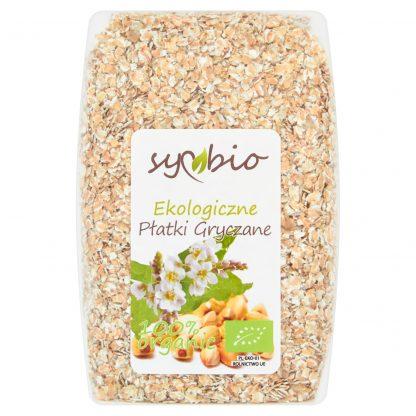 Ekologiczne płatki gryczane –Symbio, 250g