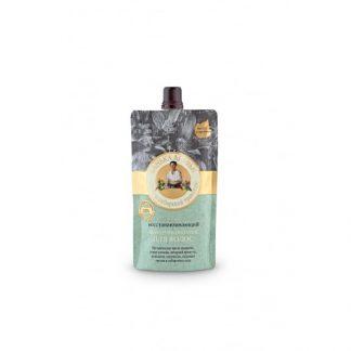 Odżywczy szampon do włosów –PervoeReshenie, 100ml –PervoeReshenie, 100ml