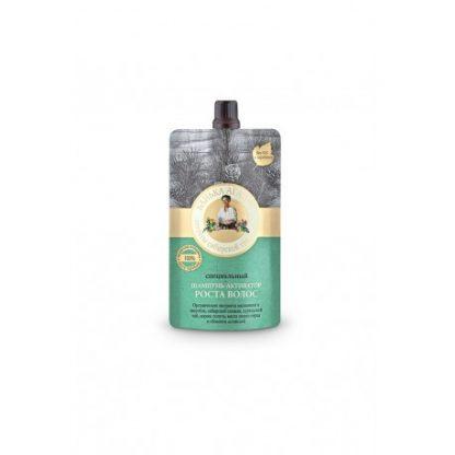 Specjalny szampon -aktywator wzrostu –PervoeReshenie, 100ml