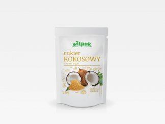 Cukier kokosowy –Witpak, 250g –Witpak, 250g
