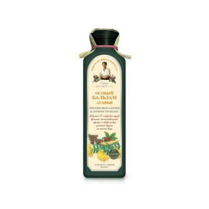 Specjalny ziołowy balsam przeciw wypadaniu włosów –PervoeReshenie, 350ml