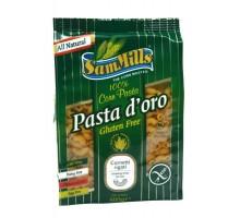 Makaron kukurydziany bezglutenowy -kolanko –SamMills, 500g –SamMills, 500g