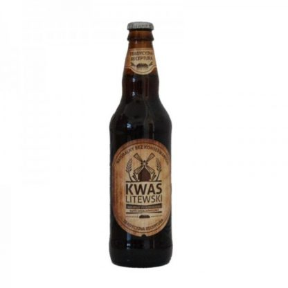 Kwas chlebowy –PBE, 500ml