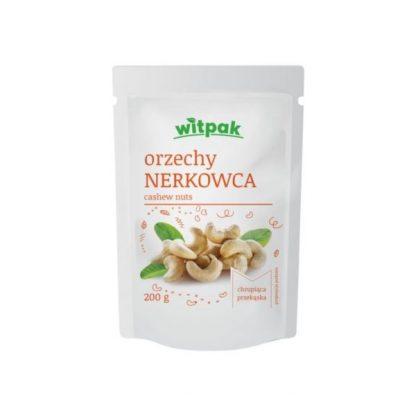 Orzechy nerkowca –Witpak, 200g