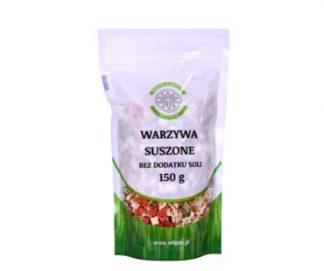 Warzywa suszone –Witpak, 150g –Witpak, 150g