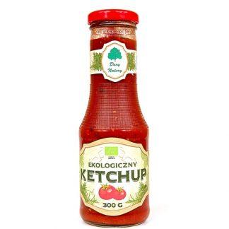 Ketchup pomidorowy Eko –DaryNatury, 300g –DaryNatury, 300g
