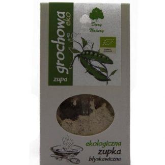 Zupka błyskawiczna naturalna- grochowa –DaryNatury, 30g –DaryNatury, 30g