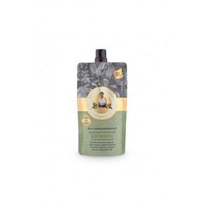 Odżywczy balsam do włosów –Agafii, 100ml