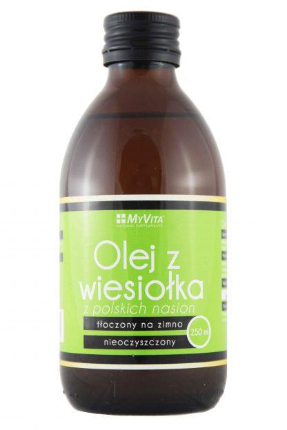 Olej z wiesiołka –MyVita, 250ml