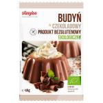 Budyń czekoladowy bezglutenowy bio –Amylon, 40g