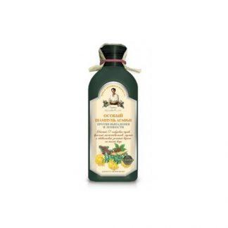 Specjalny szampon ziołowy- przeciw wypadaniu włosów –Agafii, 350ml –Agafii, 350ml