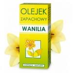Olejek zapachowy- Wanilia –Etja, 10ml
