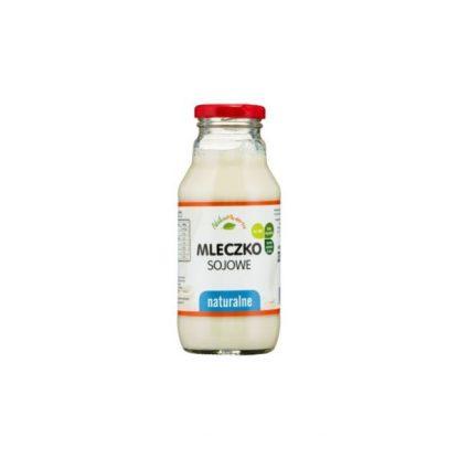Mleczko sojowe naturalne bez cukru –NaturAvena, 330ml