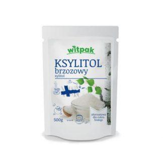 Ksylitol –Witpak, 400g –Witpak, 400g