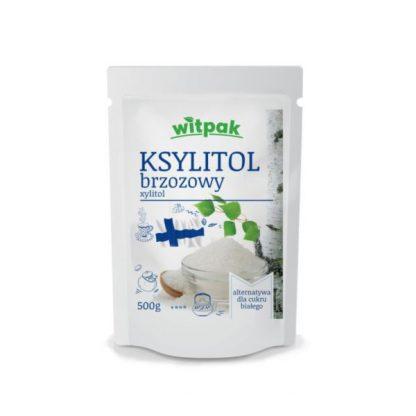 Ksylitol –Witpak, 400g