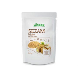 Sezam biały –Witpak, 250g –Witpak, 250g