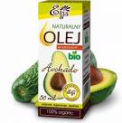 Olej z awokado –Etja, 50ml –Etja, 50ml