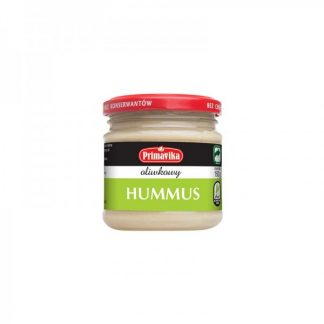 Hummus Oliwkowy –Primavika, 160g –Primavika, 160g