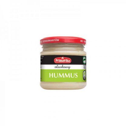 Hummus Oliwkowy –Primavika, 160g