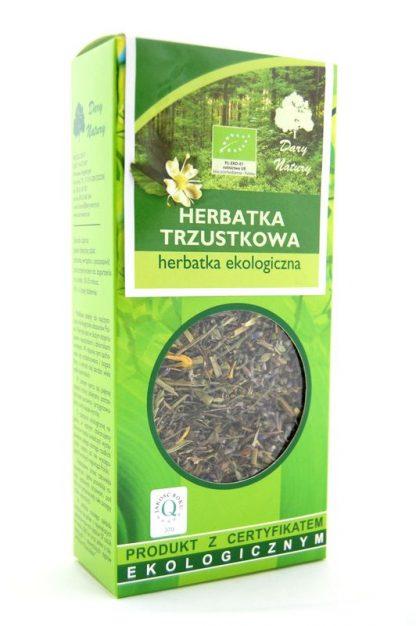 Herbata trzustkowa eko –DaryNatury, 50g
