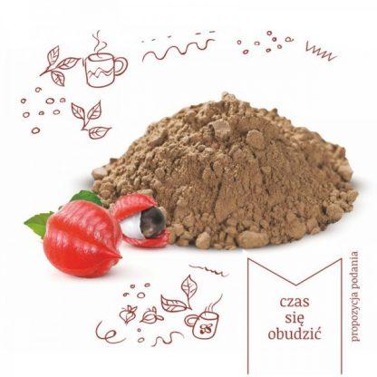 Guarana proszek- zamiennik kawy –Witpak, 100g