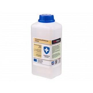 DMSO Dimetylosulfotlenek- wszechstronne działanie –Biomussp.zo.o., 1l –Biomussp.zo.o., 1l