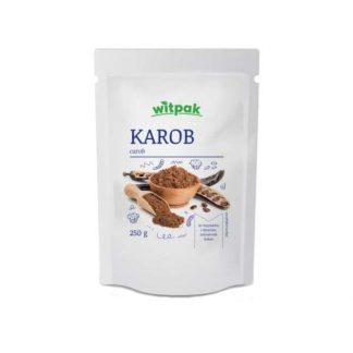 Karob- zamiennik kakao –Witpak, 250g –Witpak, 250g