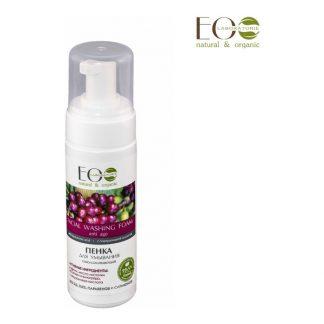 Pianka do mycia twarzy odmładzająca –Ecolab, 150ml –Ecolab, 150ml