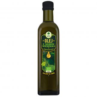 Olej z wiesiołka –DaryNatury, 250ml –DaryNatury, 250ml