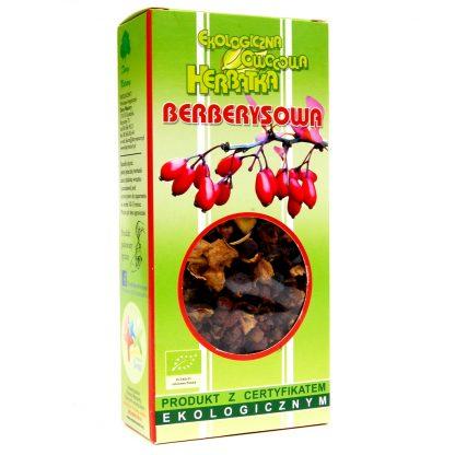 Herbatka berberysowa –DaryNatury, 100g