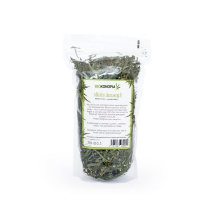 Herbatka konopna CBD –Biokonopia, 40g
