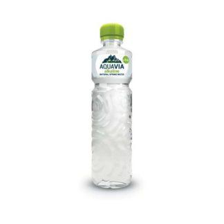 Woda alkaliczna –SamMills, 500ml