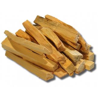 Palo Santo kadzidło drewniane kawałki drewna –Deesis, 50g –Deesis, 50g