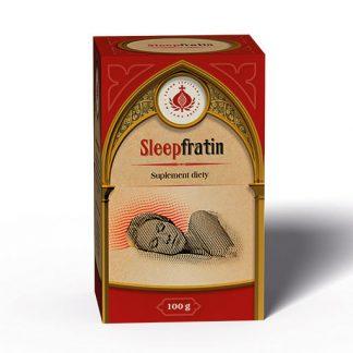 Sleepfratin –ProduktyBonifraterskie, 100g