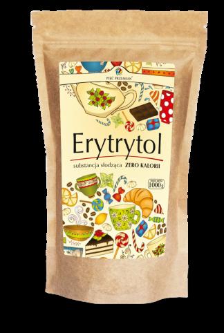 Erytrytol –PięćPrzemian, 1kg –PięćPrzemian, 1kg