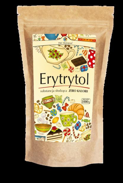 Erytrytol –PięćPrzemian, 1kg